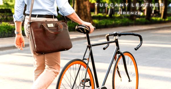Идеалната мъжка чанта – коя е тя?