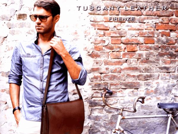 Мъжки кожени чанти – въплъщение на италиански стил и ненадминато качество