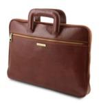 Италианска мъжка бизнес чанта CASERTA TL142070