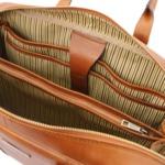 Италианска мъжка бизнес чанта MATERA TL142080