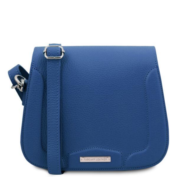 Италианска чанта от естествена кожа JASMINE TL141968