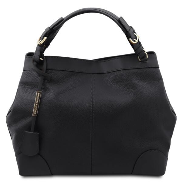 Италианска чанта от естествена Ambrosia TL142143