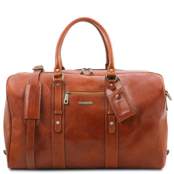 Италианска чанта за пътуване TL Voyager TL142140