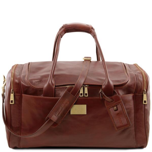 Италианска чанта за пътуване TL Voyager TL142135