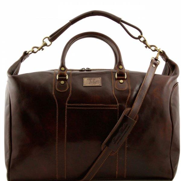 Италианска чанта за пътуване Amsterdam
