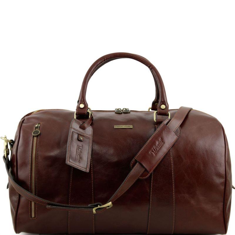 Италианска чанта за пътуване TL Voyager TL141217