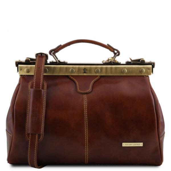 Италианска лекарска чанта Michelangelo TL10038
