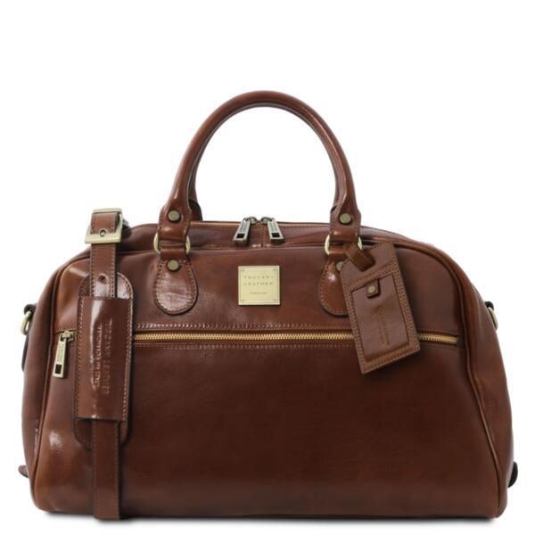 Италианска чанта за пътуване TL Voyager TL141405