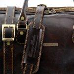 Италианска чанта за пътуване Berlin TL1013