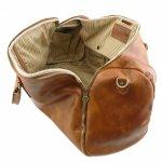 Италианска чанта за пътуване Antigua