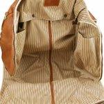 Италианска чанта за пътуване Antigua TL141538