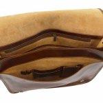 Италианска мъжка бизнес чанта Messenger TL90475