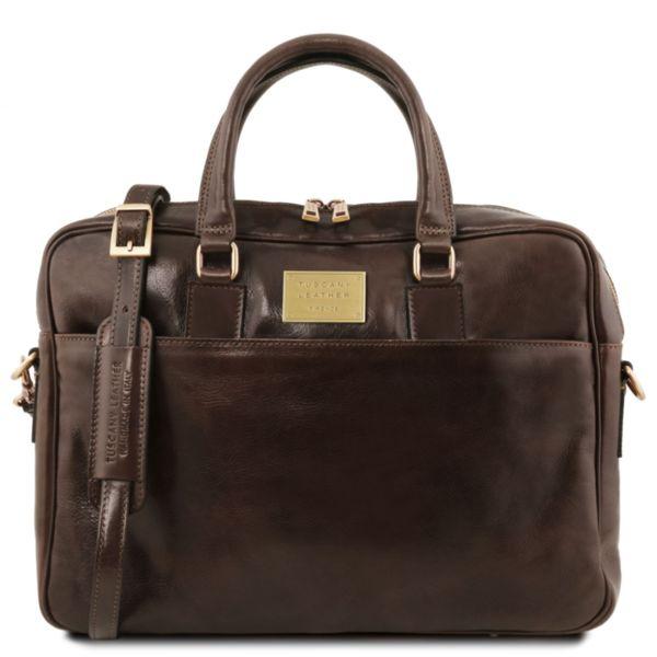 "Италианска бизнес чанта за 15.6"" лаптоп Urbino TL141241"
