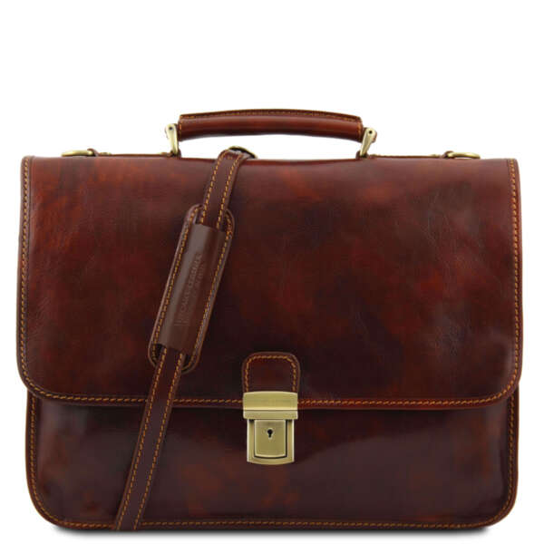 Италианска мъжка бизнес чанта Torino TL10029