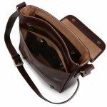Италианска чанта от естествена кожа TL Messenger TL141260
