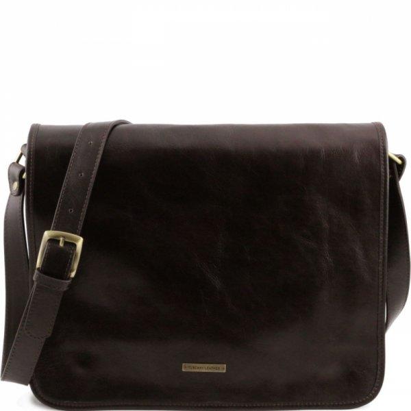 Мъжка бизнес чанта TL Messenger TL141254