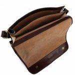 Италианска мъжка бизнес чанта TL Messenger TL141254