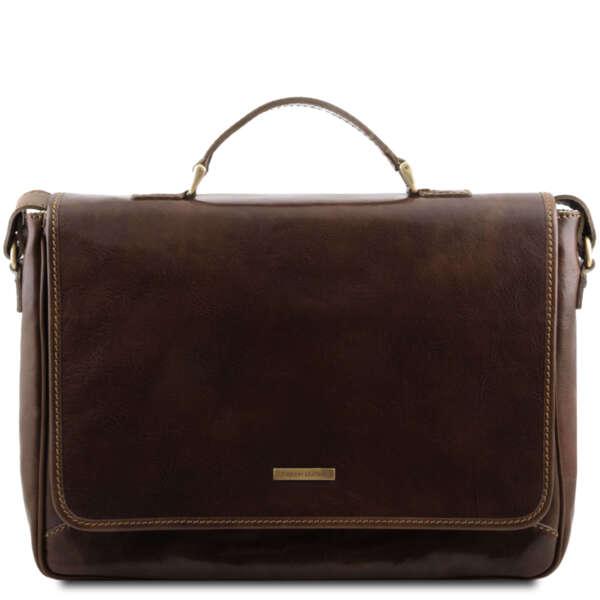 "Мъжка бизнес чанта за 15.6"" лаптоп Padova TL140891"