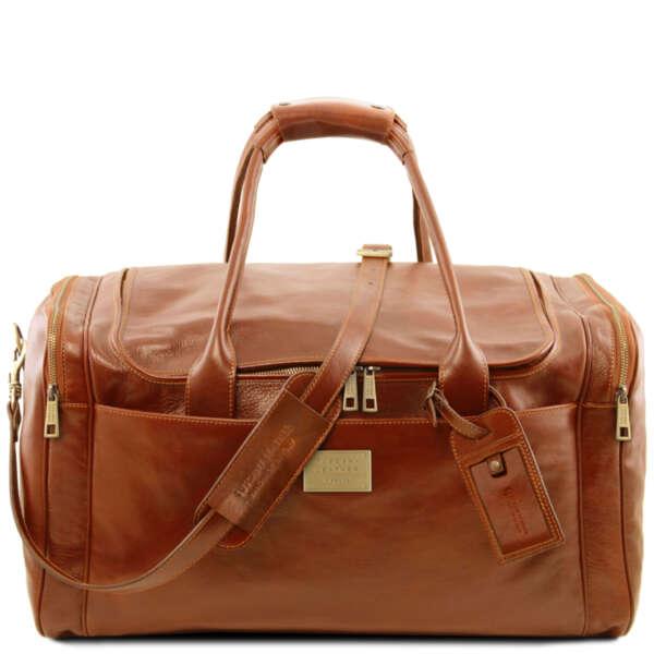 Италианска чанта за пътуване TL Voyager TL141281