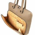 Дамска бизнес чанта Lucca
