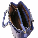 Италианска чанта от естествена кожа TL Bag TL141638