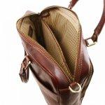 """Италианска бизнес чанта за 15"""" лаптоп Pisa TL141660"""