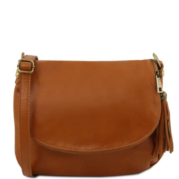 Италианска чанта от естествена кожа TL Bag TL141223