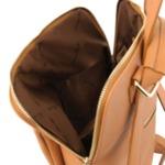 Италианска раница от естествена кожа TL Bag TL141682