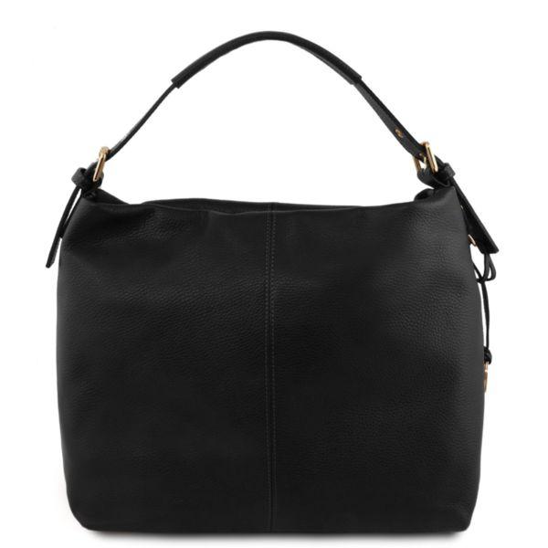 Италианска чанта от естествена кожа TL Bag TL141719