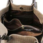 Италианска чанта от естествена кожа TL KeyLuck TL141568