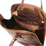 Италианска бизнес чанта за лаптоп до 15.6'' Ravenna TL141795