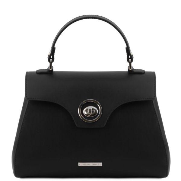 Италианска чанта от естествена кожа TL Bag TL141824