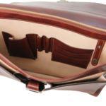 Италианско мъжко бизнес куфарче Assisi