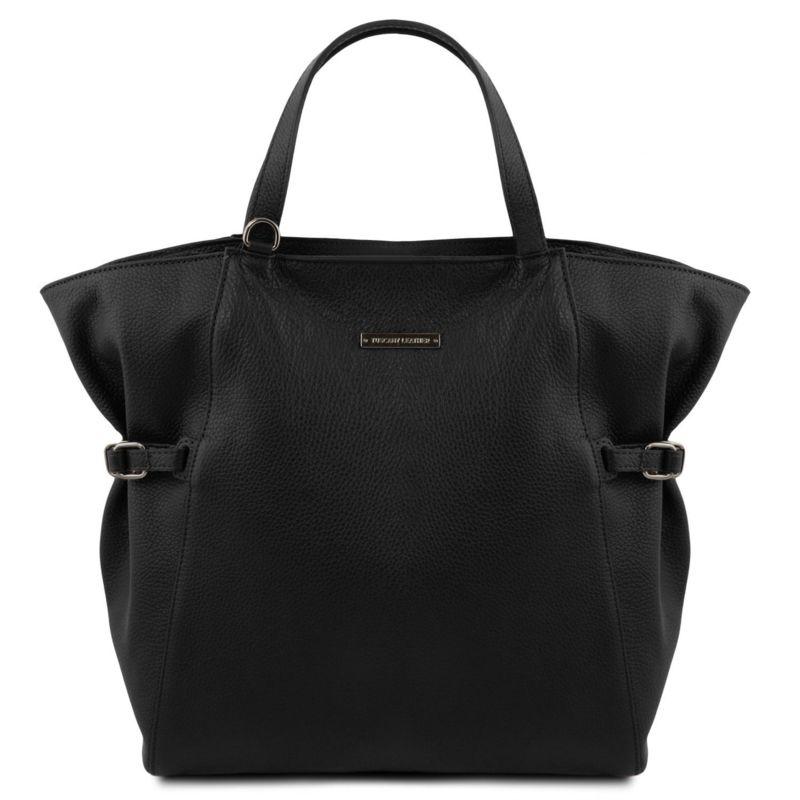 Италианска дамска бизнес чанта TL Bag TL141883