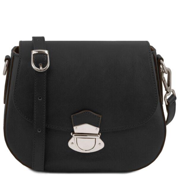 Италианска чанта от естествена кожа TL NeoClassic TL141517