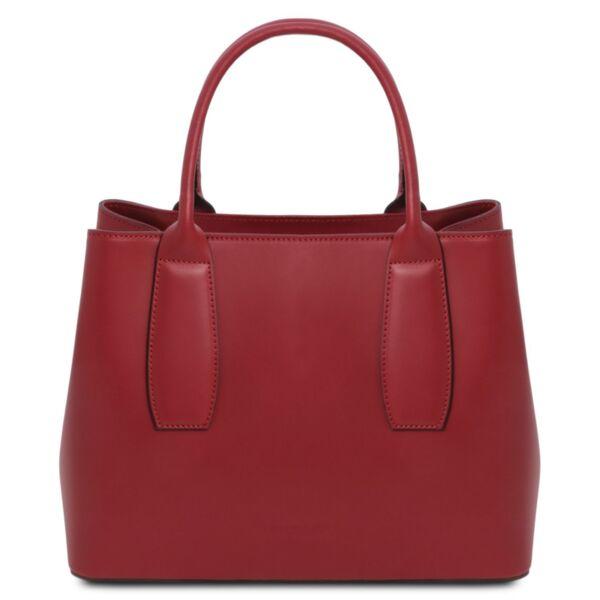 Италианска чанта от естествена кожа Ebe