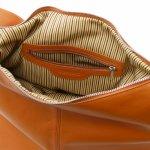 Италианска чанта от естествена кожа Yvette  TL140900