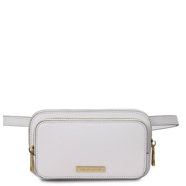 Италианска чанта от естествена кожа TL BAG TL141999