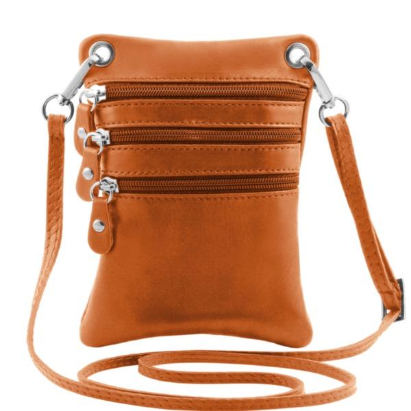 Италианска чанта от естествена кожа TL BAG TL141368
