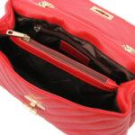 Италианска чанта от естествена кожа TL BAG TL142015