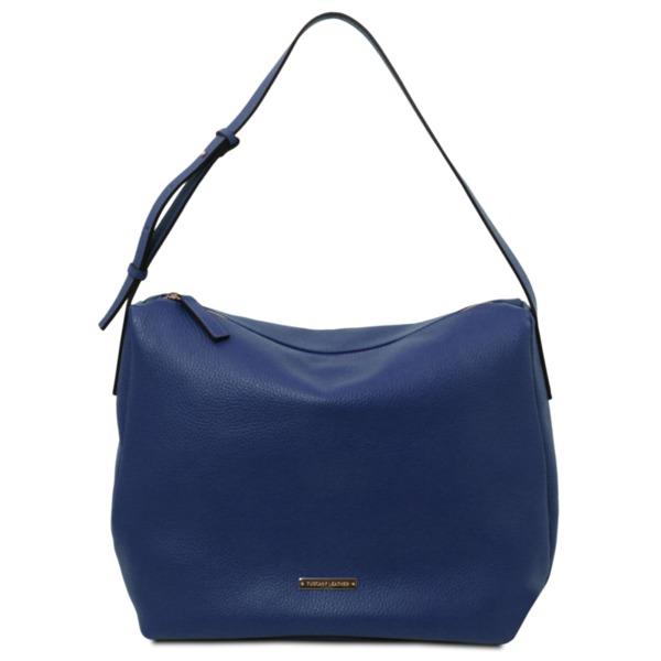 Италианска дамска чанта от естествена кожа TL BAG TL142081