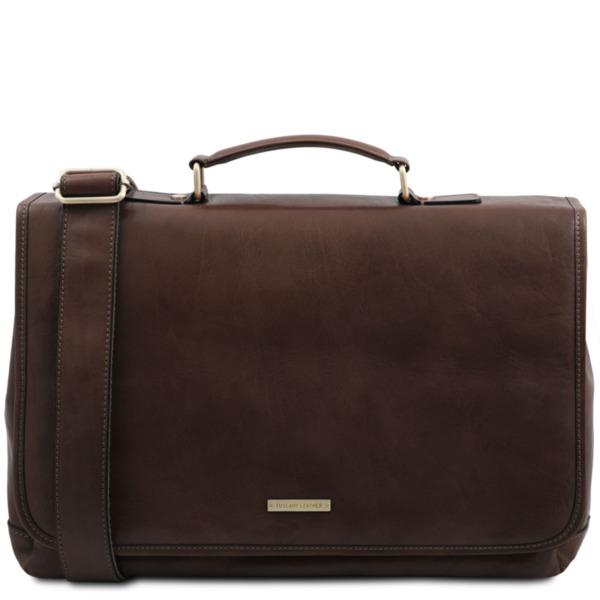 Италианска мъжка бизнес чанта MANTOVA TL142068
