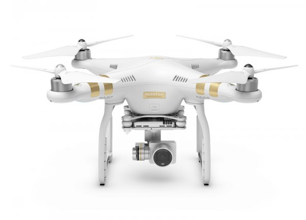Drone with autoreturn KW 219