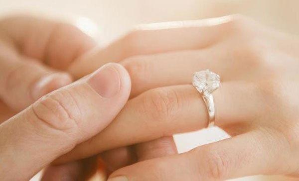 История нa годежните пръстени
