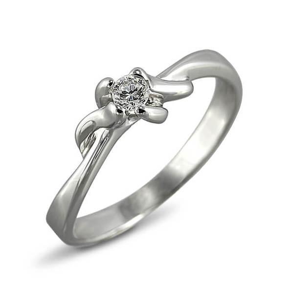 """Златен годежен пръстен """"ВЕСЕЛ"""" R-1094"""