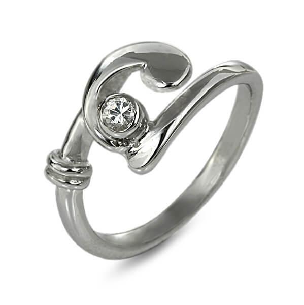 """Златен годежен пръстен """"ВОЛЯ"""" R-1176"""