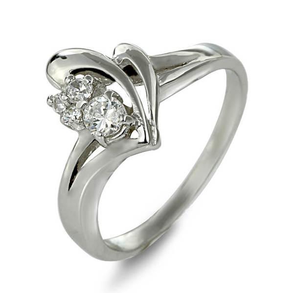 """Златен годежен пръстен """"ДЪГА"""" R-1067"""