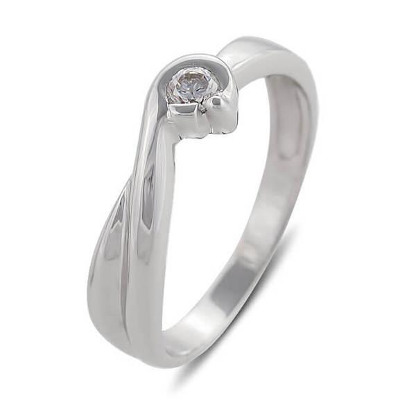 """Годежен пръстен """"ДВИЖЕНИЕ"""" R-1104"""