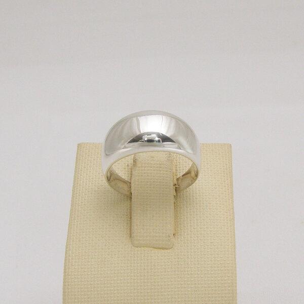 Сребърен пръстен R-112