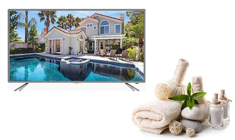 43-инчов телевизор SmartTech LED LE-4317SA на Супер Цена: 599.90 лв.